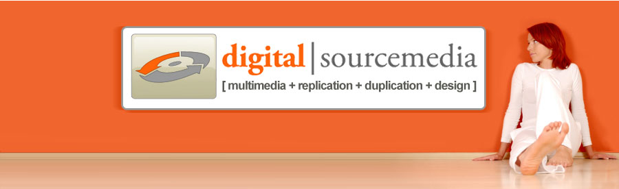 Digital Source Media